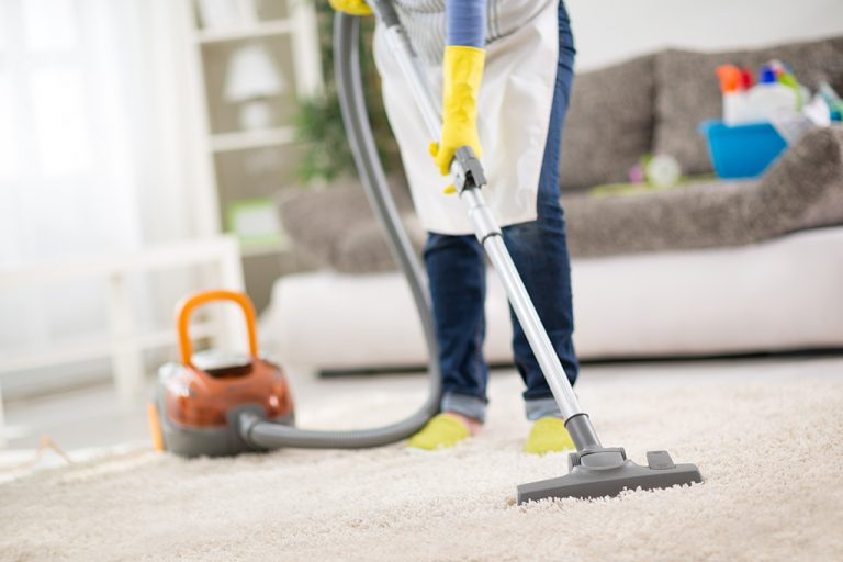 carpet cleaning Blacktown